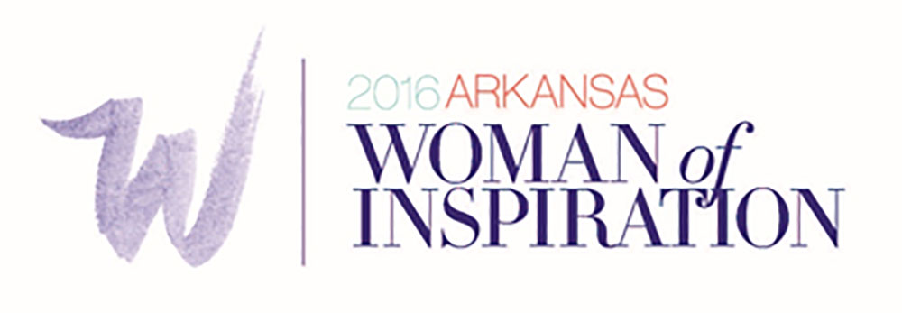 Woman of Inspiration 2016